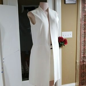 Antonio Melanie Cream white Blazer